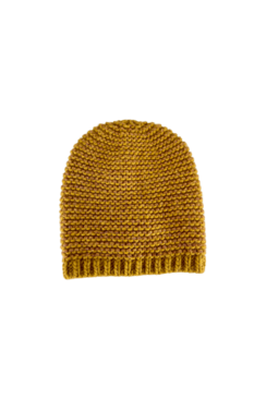 Dina Knitted Hat w/lurex