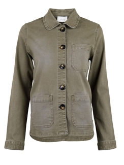 Miro Structure Jacket