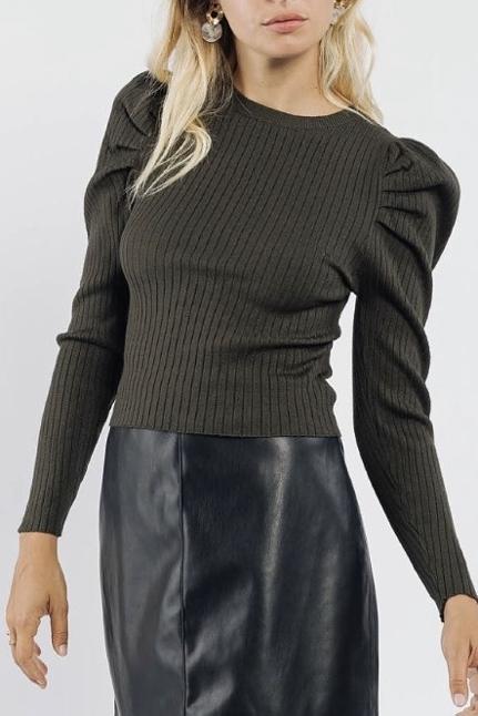 Elisa Knit
