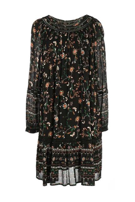 Papyrus Dress