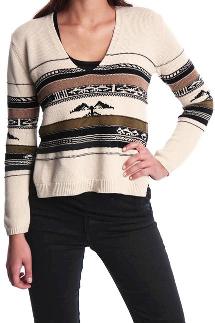 Non Sense Sweater