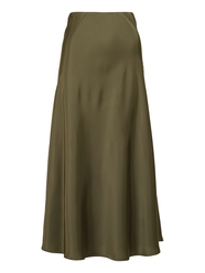 Bovary Army Skirt