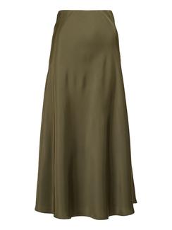 Bovary Army Skirt