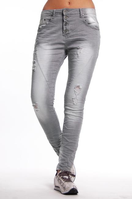 Grafit Grey Jeans