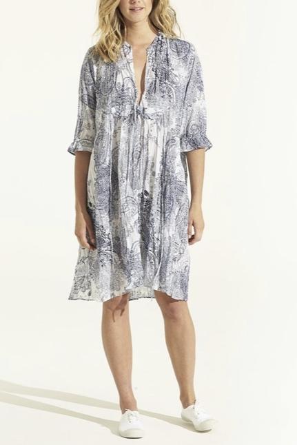 Audrey Antibes Dress