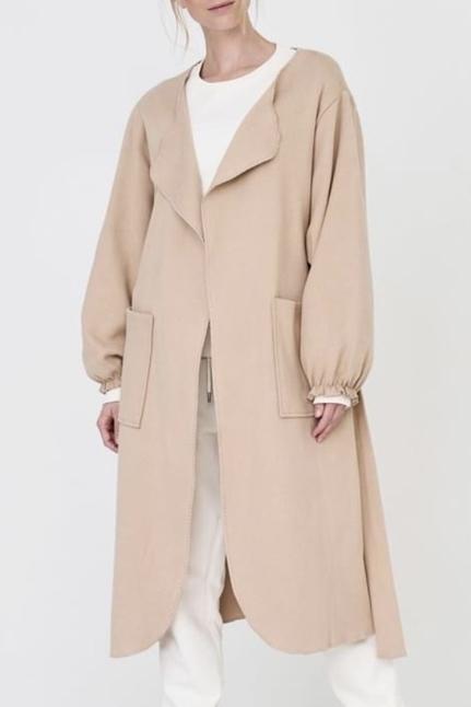 Saila Coat