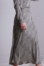 Bovary Stone Skirt