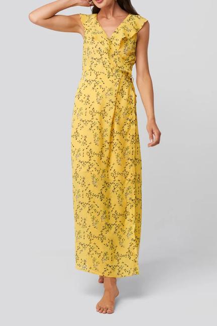 Serina Maxi Dress