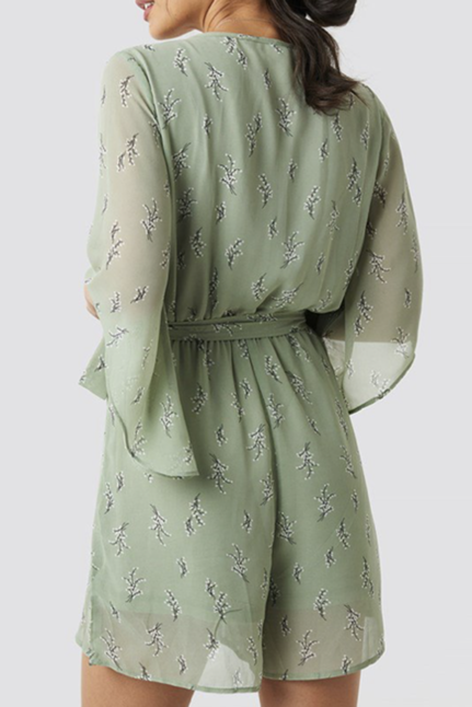 Lilly Jumpsuit
