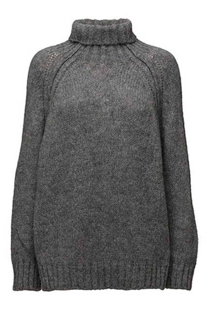 Chris Eclectic Rollneck Sweater