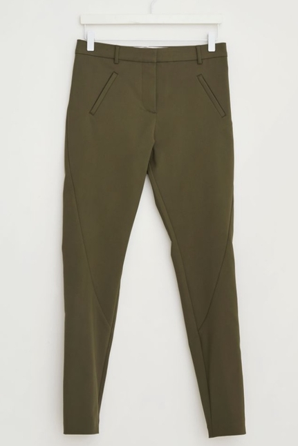 Angelie Army Jeggin Pants