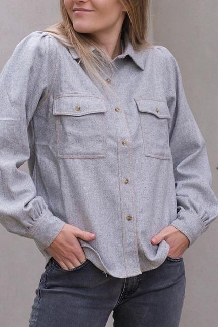 Halli Shirt