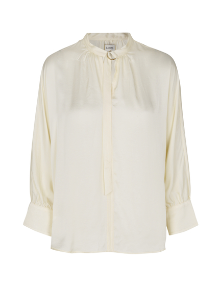 Hanna Solid Blouse