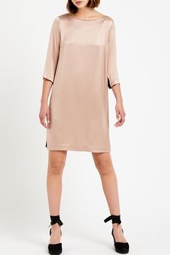 Viscose Short Dress