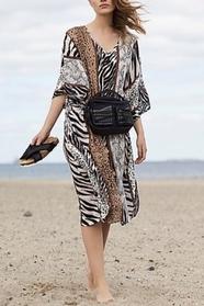 Zafira Beach Dress