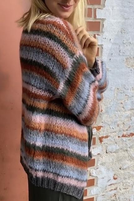 Tanita Knit Cardigan