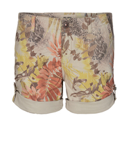 Freya Cape shorts