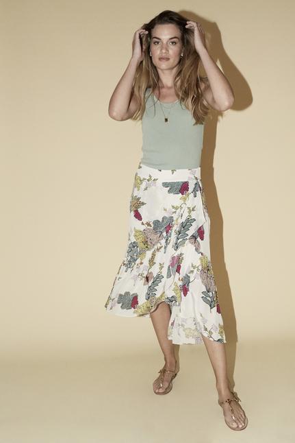 Paige Ava Skirt