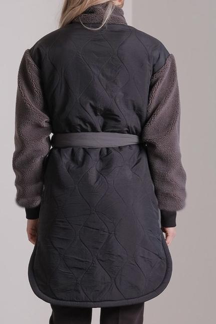 Atomic Teddy Jacket
