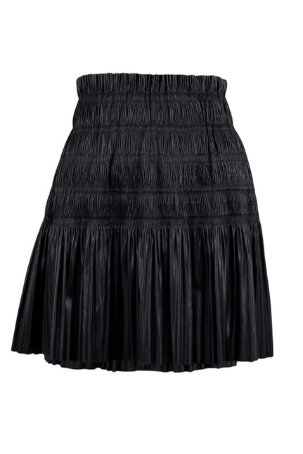 Ginger Faux Skirt