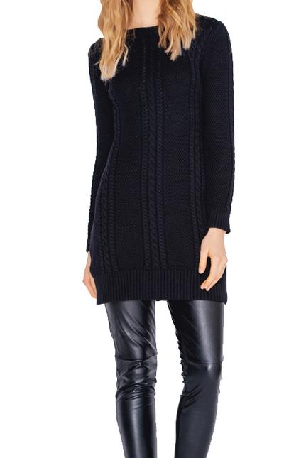 Raven Knit Dress