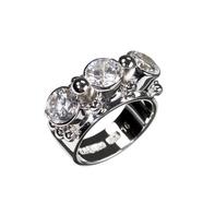 Darling Silver Ring