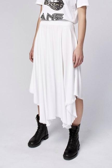Olcay Rock Skirt