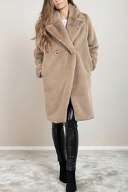 Smoothie Long Jacket