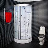 Kabina prysznicowa z hydromasażem 6005