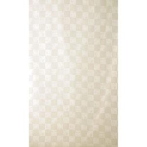 Zasłona łazienkowa DIFFUSE kremowa