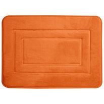 Dywanik łazienkowy SAN REMO pomarańczowy