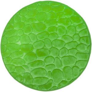 Dywanik łazienkowy BELLARINA zielony