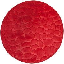 Dywanik łazienkowy BELLARINA czerwony