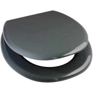 Deska WC MILJO szara