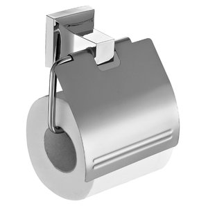 Uchwyt na papier WC CHROME LIGHT