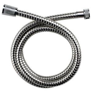 Wąż prysznicowy elastyczny FLEX chrom 150-200 cm