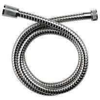 Wąż prysznicowy elastyczny FLEX chrom 200-270 cm