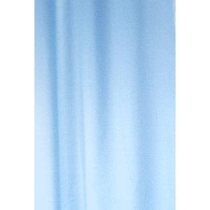 Zasłona łazienkowa PRISMA jasno niebieska