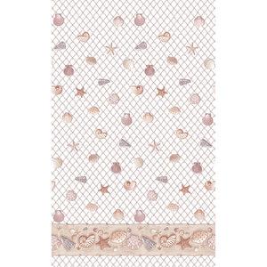 Zasłona łazienkowa NET 180 x 180