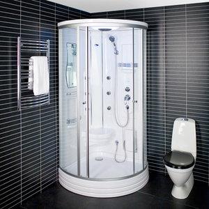 Kabina prysznicowa z hydromasażem 6015