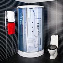 Kabina prysznicowa z hydromasażem 6016