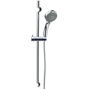 Zestaw prysznicowy przesuwny BOLMEN - ECOLINE