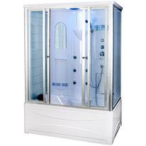 Kabina prysznicowa z hydromasażem 5043