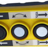 Actuator Handheld Control box with 3 buttons
