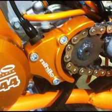 Nihilo Case Saver | KTM 85 (2013-2017)