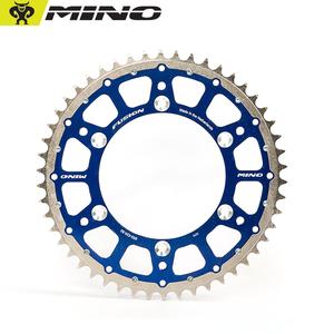 Mino Fusion Series Blu. | KTM 65