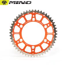 Mino Fusion Series Or. | KTM 85