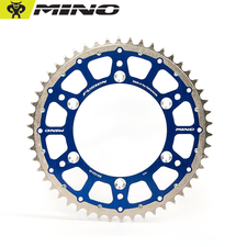 Mino Fusion Series Blu. | KTM 85