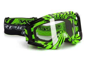 Scorpion EXO Goggles - GREEN