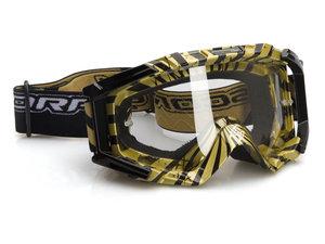 Scorpion EXO Goggles - GULD